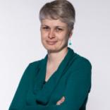Pavelková, Lenka