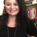 Vera Espinoza, Marcia